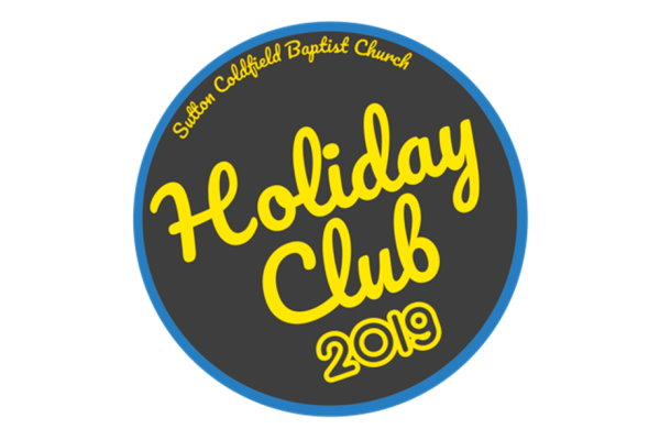 "Holiday Club 2019 ""Power Source"""
