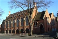 sutton coldfield baptist church